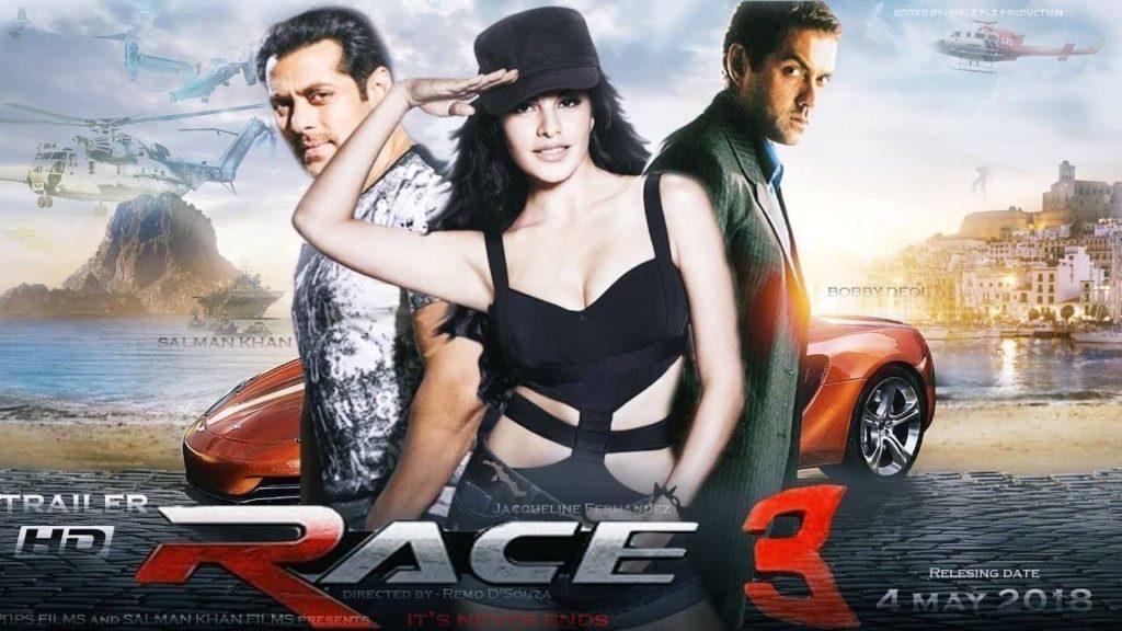 Films 2017 Race 3 2018 Full Movie Watch Online Free Urbanbees