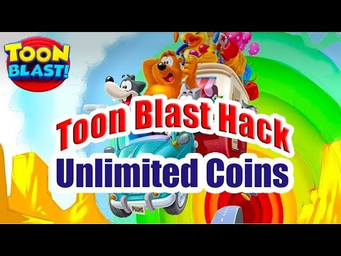 NEW/~/<b>HACK</b>】 How to Get Free Coins and Lives on <b>Toon Blast</b> - <b>Toon</b> ...