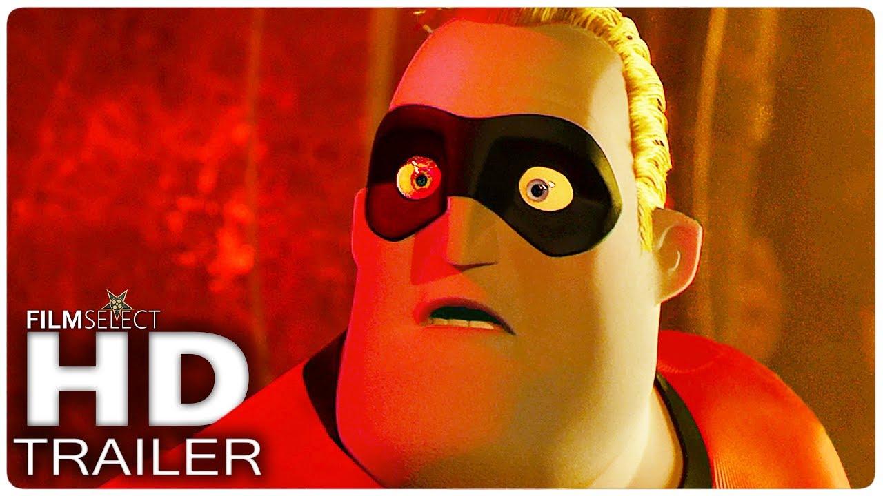 Tenmovieshub Watch Incredibles 2 2018 Movie Download Online