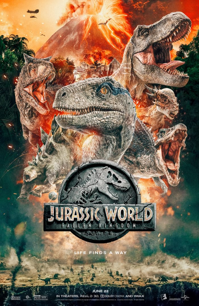 jurassic world fallen kingdom full movie watch online free