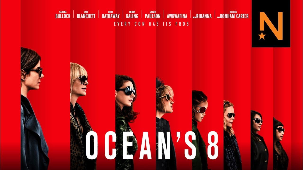 watch ocean 8 online full movie free