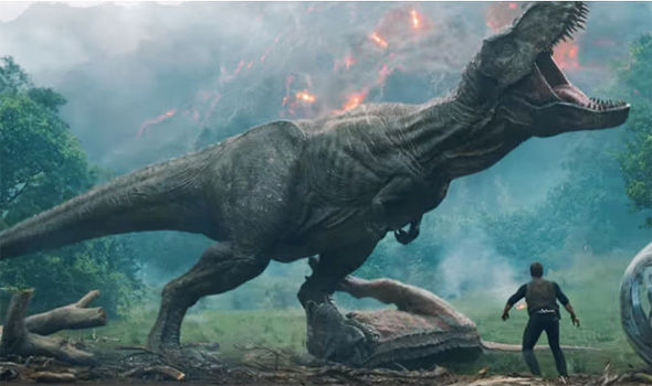 Jurassic World 2 Stream Kkiste