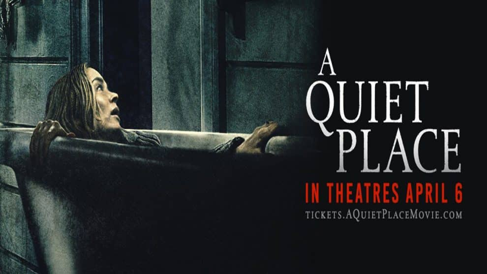 123 Movies Watch A Queit Place Full 2018 Movie Online And Hd