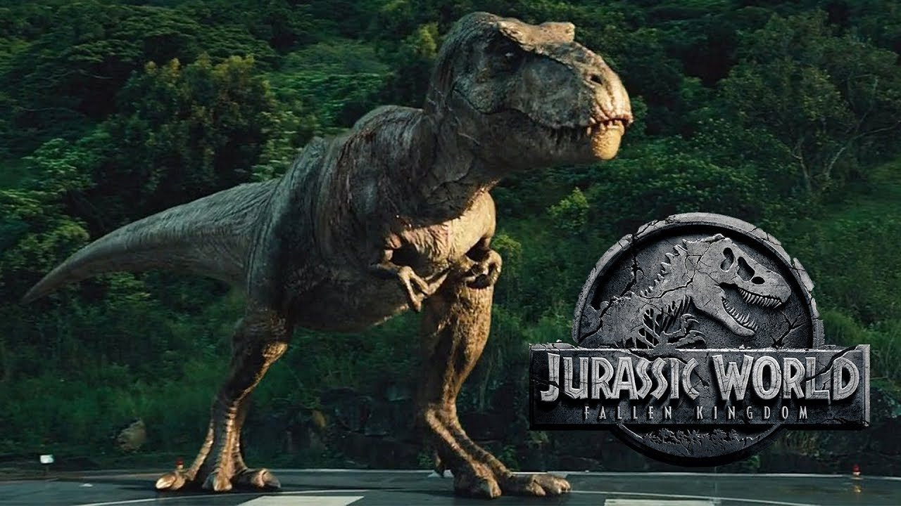 Jurassic World 2 Online Stream