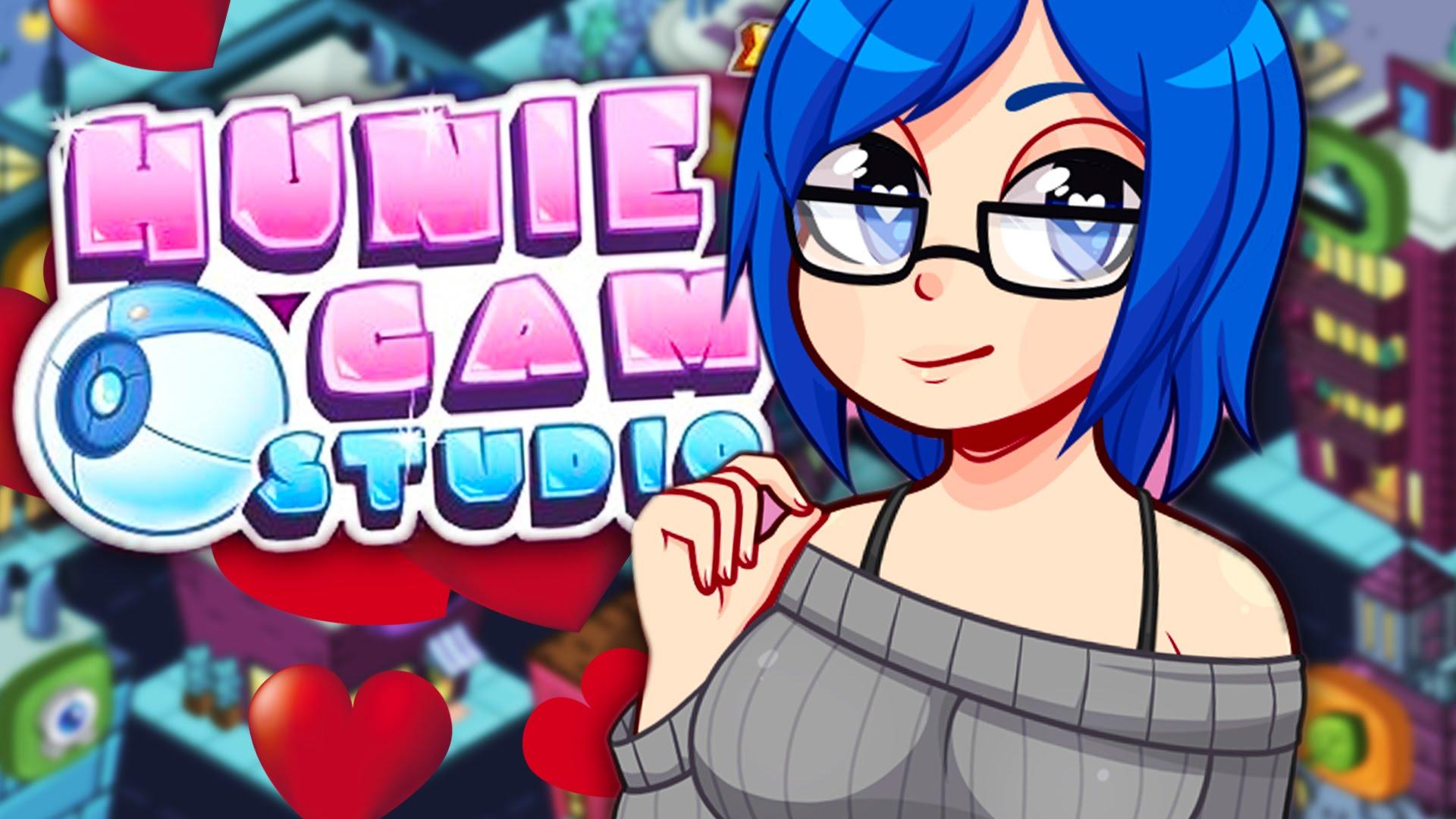 huniecam studio game free