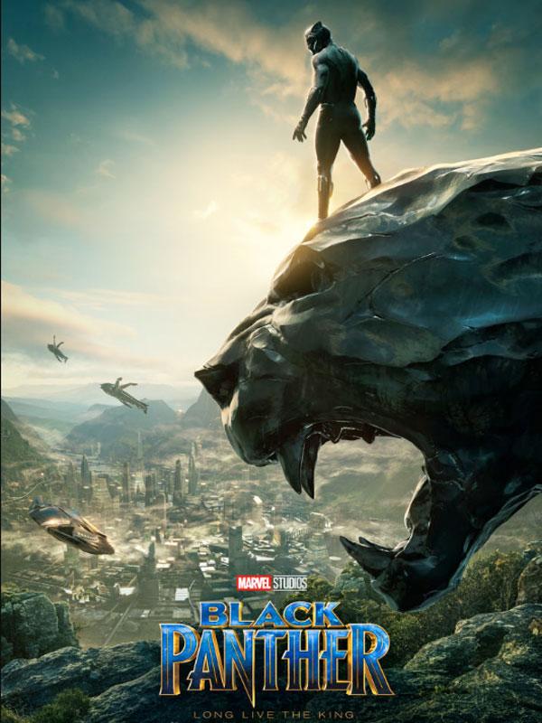 Black Panther Online Free