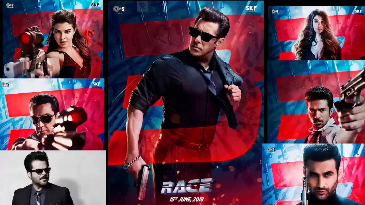 Rdxhd Watch Race 3 Hindi 2018 Full Movie Free Online Urbanbees