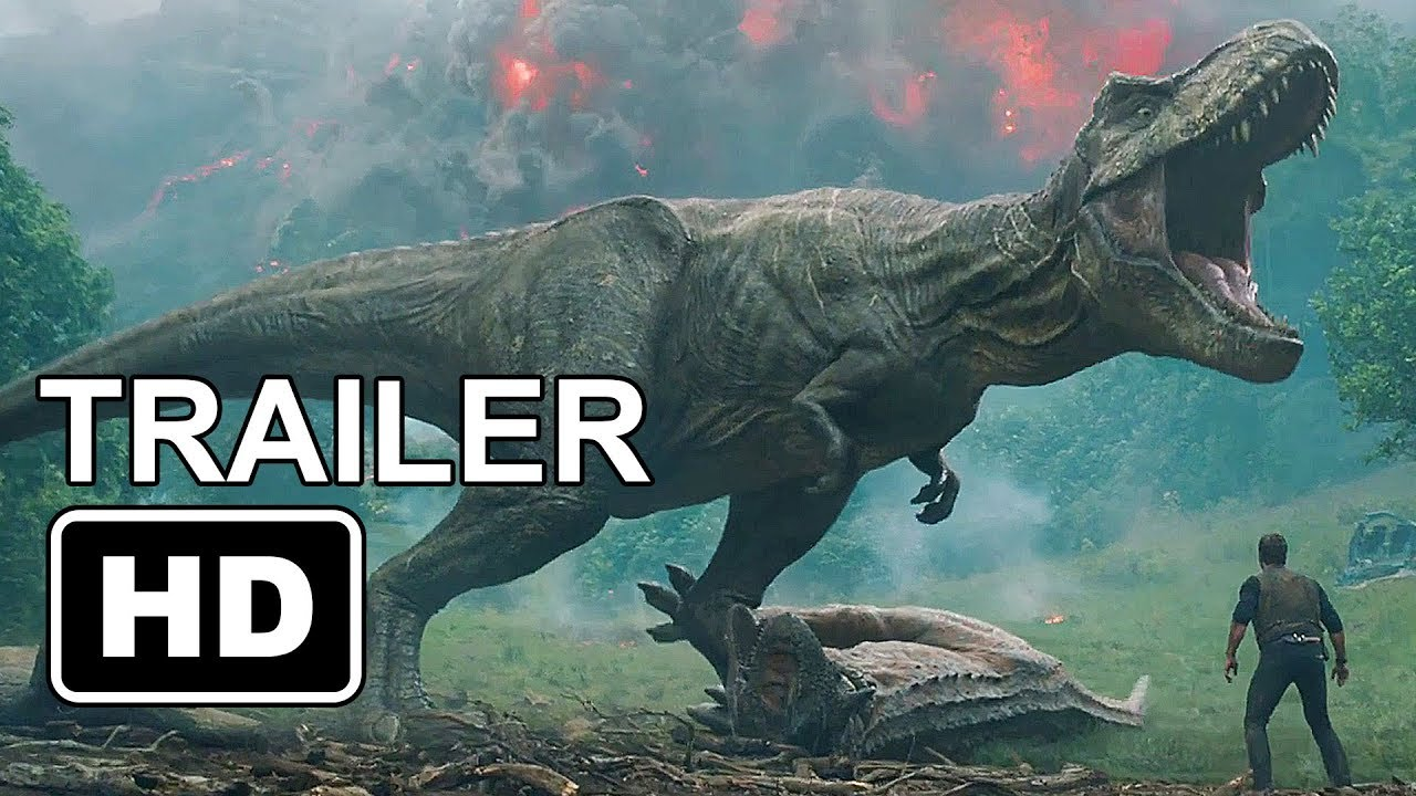 🏆 Jurassic world 2018 full movie in tamil free download 720p