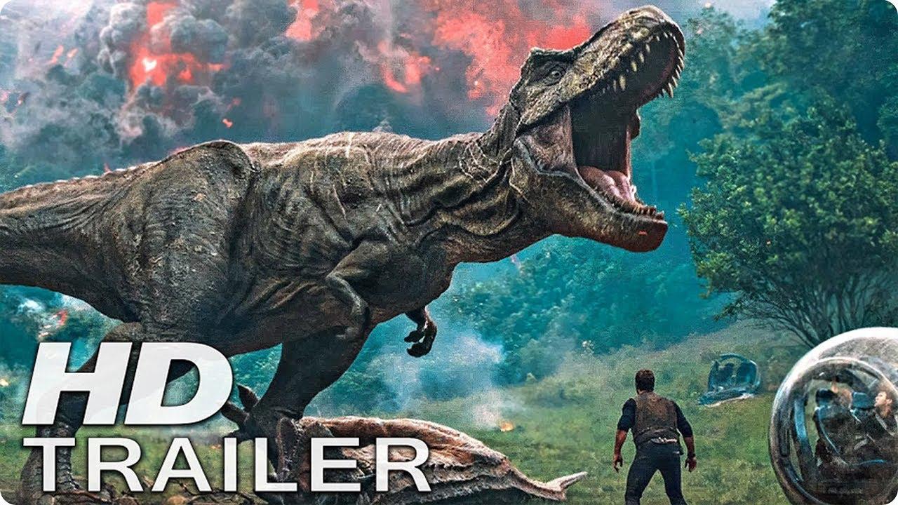Jurassic World 2 Online Subtitrat Hd