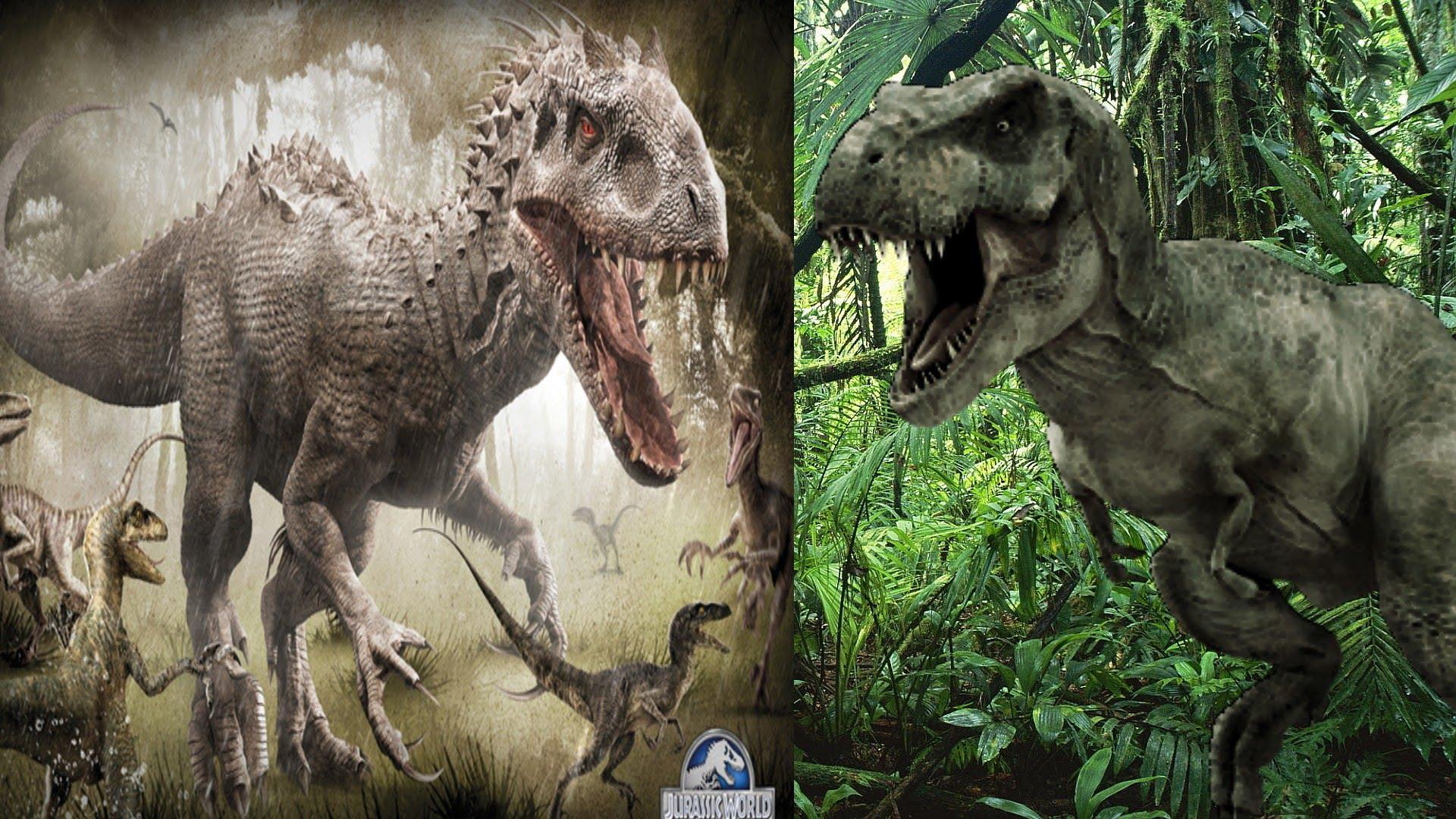 Jurassic World 2 Stream English