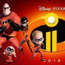 [™Putlocker-Incredibles 2-123movie]-Watch FULL ONLINE FREE HD Disney Pixar
