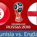 {{{FIFA-LIVE}}} Watch England vs Tunisia Live Stream