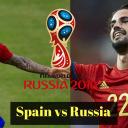 {{SOCCER+LIVE}}#Spain vs Russia Live stream online TV 2018