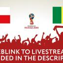 Poland Senegal Live