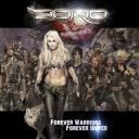 {Album}  Doro - Forever Warriors // Forever United  zip download