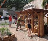 Journée écovolontaire à Villeurbanne