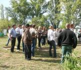 Inauguration du site Urbanbees du SMIRIL à Grigny
