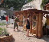 Journée écovolontaire à Saint Priest