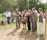Inauguration du site Urbanbees à Limonest