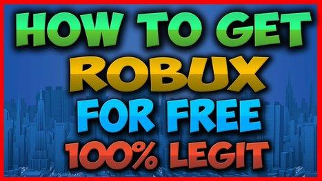 NEW<~>TIPS+))) How to get free Roblox Robux Tix Hack
