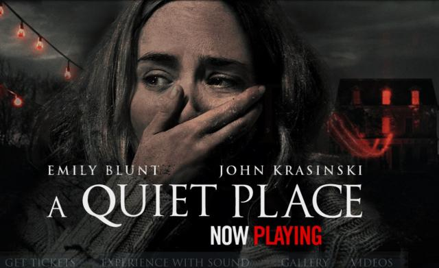 A Quiet Place Full Movie