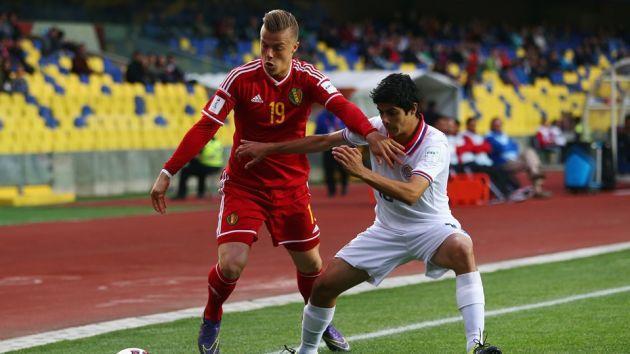 Foxbelgium Vs Costa Rica Live Stream World Cup Warmup  Online