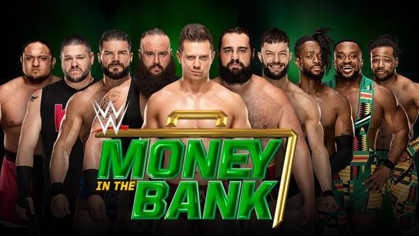 Watch Free Wwe Money In The Bank 2018 Live Streaming Online Coverage